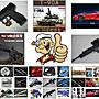 各類原廠受權遙控汽車/大型坦克車/玩具槍/各種雙節棍/魔杖/棒球帽子*綜合賣場*