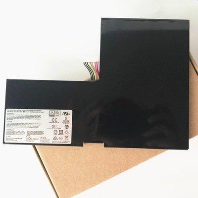 全新微星MSI BTY-M6F GS60 2PL 6QE 6QC MS-16H2 6芯 筆記本電池 台北市