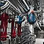 ~金光興修繕屋~雙電池版--BOSCH GDX180-LI 18V 起子套筒兩用機