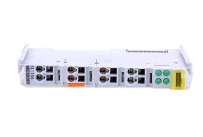 【KC.PLC_FA 】   BECKHOFF  4-channel digital input 模組  KL1184