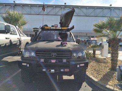 DJD19090117 TOYOTA  特殊露營車設計服務 依當月版本報價為準