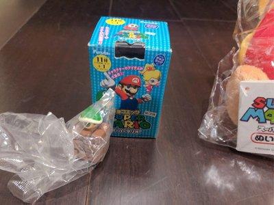 超稀有超級瑪利歐 馬利兄弟 馬力歐 瑪莉歐 super mario 烏龜 龜殼 公仔 擺件 擺飾
