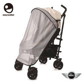 ღ新竹市太寶婦幼精品店ღ✿easywalker✿荷蘭時尚嬰兒手推車 MINI Buggy 專用蚊帳✿