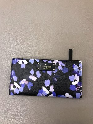 Kate spade wallet 長銀包