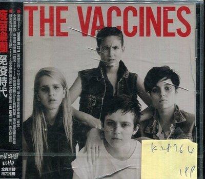 *真音樂* THE VACCINES / COME OF AGE 全新 K28764