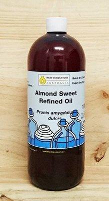 (1L原裝) 澳洲ND妝品級 甜杏仁油 按摩基底油 1000ml 保養品 乳液 卸妝DIY🔱菁忻皂作🎶
