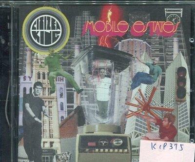 *真音樂* CITIZEN KING / MOBILE ESTATES 二手 K19375