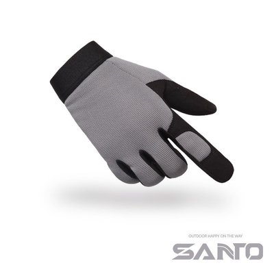 又敗家@Santo全指戰術手套(吸濕透氣)生存遊戲手套軍事手套戶外手套特戰手套透氣手套機車手套騎士手套腳踏車手套自行車手套單車手套CS手套野外手套作戰手套