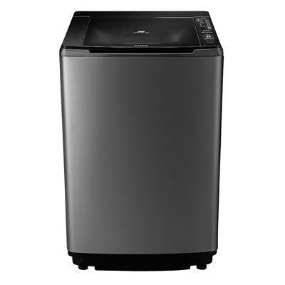 【免卡分期】SAMPO聲寶 17.5公斤單槽變頻洗衣機ES-JD18PS(S1)