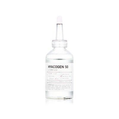 【韓Lin連線代購】韓國 VANT36.5 - 膠原蛋白凍齡除皺精華液 Hyacogen 50 Complex 55ml