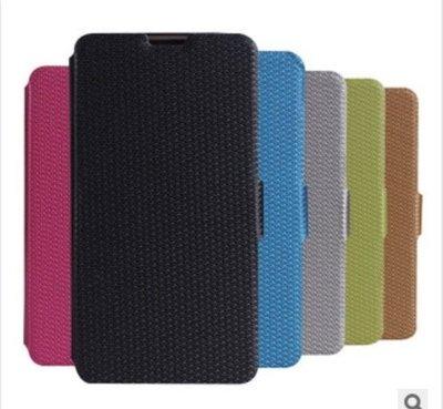 紋格皮面專用於 三星 Samsung Galaxy J7 皮套 J7 2015 可立式保護套 內果凍套 (紋格)