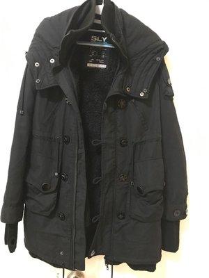 Sly N3B 外套