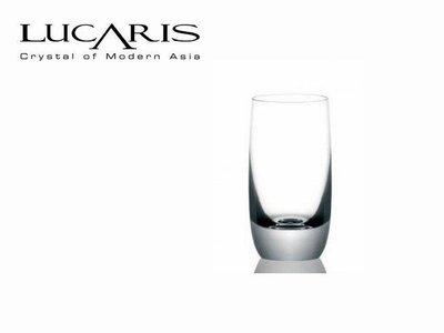 ~All Castles~ Lucaris 上海高球杯 265cc (6入) (LT03HB10) 平底杯 烈酒杯 飲料杯