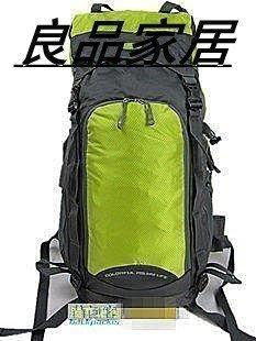 【優上精品】戶外背包60L登山包雙肩旅行背包雙肩旅行包女男戶外包雙肩包(Z-P3086)