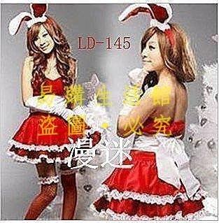 [王哥廠家直销]限時特價小兔子動物服飾成人小白兔服裝動物聖誕節表演服兒童演出LeGou_634_634