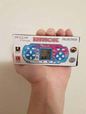 超級mini 可愛的掌上型魔術方塊機