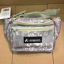 😻Everest😻Signature Waist Pack 腰包 Digital Camo