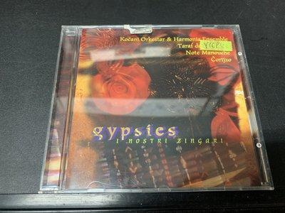 *還有唱片行*GYPSIES 二手 Y16942