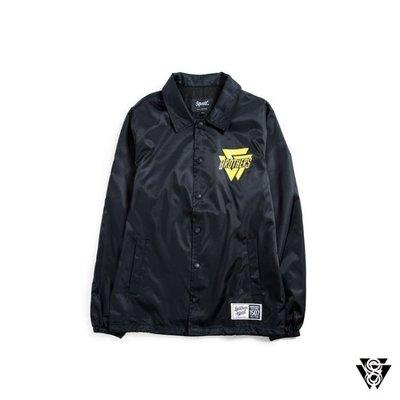 [Kittyhawk]SQUAD X Brothers Crossover Product中信兄弟聯名 風衣外套最後一件