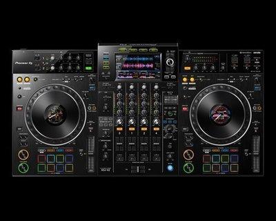 Pioneer XDJ-XZ DJ系統 另售XDJ-RX2 XDJ-RR XDJ-1000MK2  HDJ-700