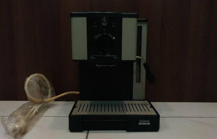 搬家  ... ... Eupa TSK-181  咖啡機  (欠把手)
