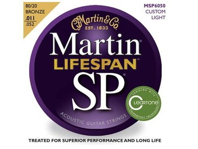 ☆ 唐尼樂器︵☆ Martin SP MSP6050 80/20 BRONZE 木吉他/民謠吉他弦專業錄音演奏級