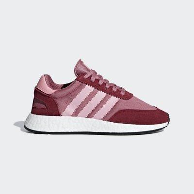 【Cool Shop】ADIDAS I-5923 愛迪達 桃紅色 BOOST 玫瑰色 粉紅色 慢跑鞋 女鞋 D97352