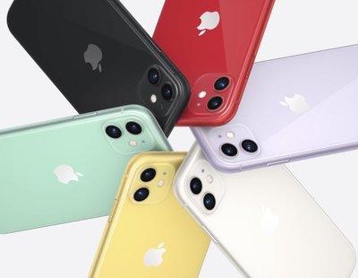 最新上市 iPhone 11 Max 6.1吋 64G 香港 版 雙卡 雙卡雙待 版 預售 預定 定金