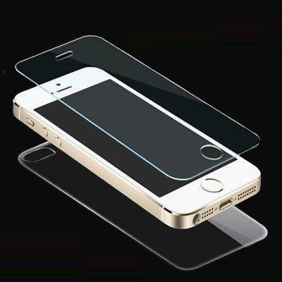 【前/ 後膜】Iphone4 Iphone4S  Iphone 4S 9H 弧邊 強化玻璃膜 鋼化玻璃貼 螢幕 保護貼 新北市