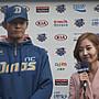 【☆ 職棒野球魂大賣場☆2015 PANINI -PRIZM BASEBALL 王維中AUTO