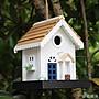 暴走潮貨 庭院室內裝飾擺件生態鳥類保護科普觀察