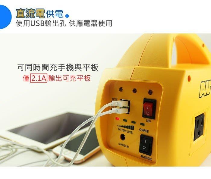 【電池達人】AUTOMAXX 旗艦版 UP-5HX 國際牌 鋰電池 輕量化 手提式 行動電源 停電 防災 露營 戶外用電