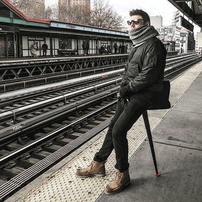 ☀無憂戶外☂新版Sitpack20丹麥折疊凳排隊神器戶外可攜式迷你折疊椅子 C4364