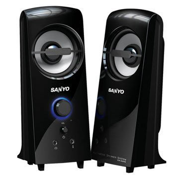 新莊八德《公司貨》SANLUX 台灣三洋 2.0聲道 喇叭 雷之音 SYSP-927 藍光 非 SYSP-1027