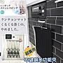 Q朵米- 日本原裝進口- 不鏽鋼可掛式.可夾式多...