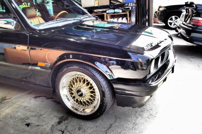 DJD19040322 BMW E30 5門 Proxes CF2 16吋輪胎 依版本報價