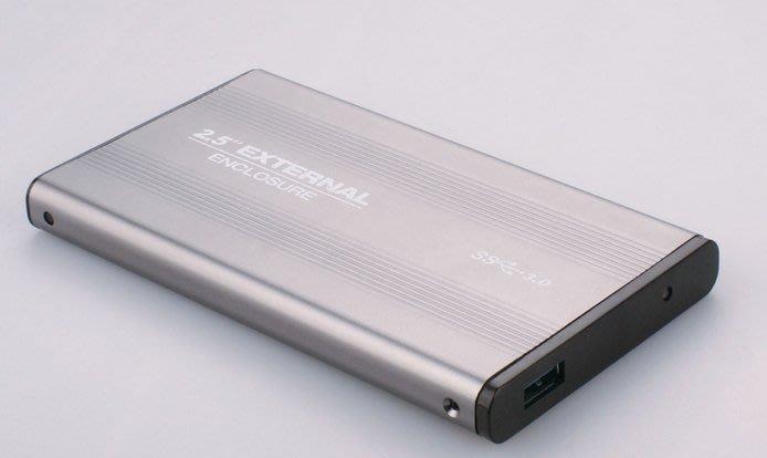 USB3.0 移動硬碟盒 2.5寸SATA USB3.0硬碟盒 筆記本電腦硬碟盒WLX-282U3 683