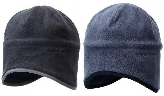 荒野wildland 男女 奈米銀PILE保暖遮耳帽 保暖帽 刷毛帽 禦寒帽 毛帽 保暖毛帽 刷毛保暖帽 W2001