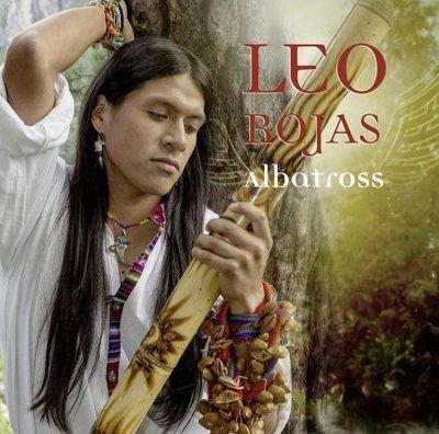 【店長推薦】 Albatross / Leo Rojas---88765435122