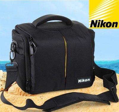 Nikon 尼康 單眼相機包 數位相機包 相機包 攝影包 單肩包 側背包 單眼相機 類單眼 微單眼 外拍 防水 一機二鏡