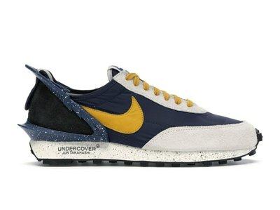 調貨 Nike x Undercover 聯名 Daybreak 解構 混合 80S 高橋盾 Gyakusou 逆走 Chaos Balance 黃勾 藍色