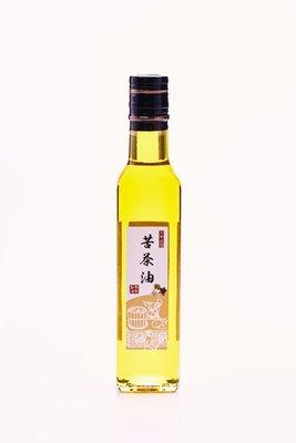 [大甲泰昇製油]特級小果苦茶油 250ml