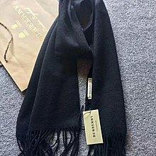 美國大媽代購 Burberry 專櫃新款 時尚新寵 羊毛絨圍巾 披肩 保暖必備 歐美代購