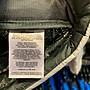 美國AMPM Columbia 哥倫比亞 童裝 連帽棉服OMNI-HEAT內膽銀色自發熱夾克 XB0085