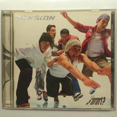 天炫男孩 TENSION-smart 2001年 俠客發行