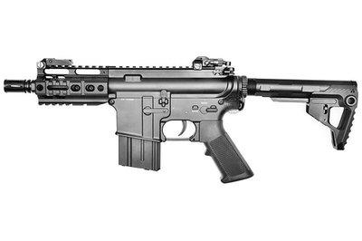 台南 武星級 BELL AR15 Compact version 電動槍 ( 玩具槍BB槍BB彈突擊槍衝鋒槍狙擊槍