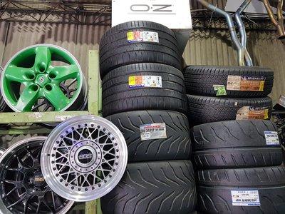 翔美 正BBS 15吋 進口鋁圈 7x15 5x112 ET36 鋁圈 另有 17 18 19 吋正BBS鋁圈 輪胎