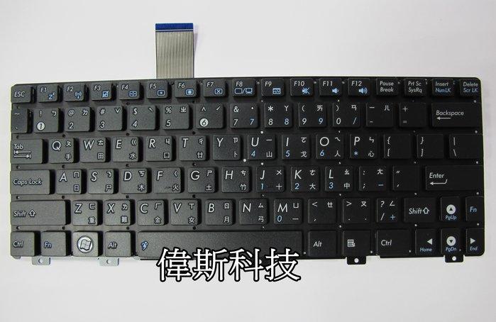 ☆偉斯科技☆ 華碩EPC  X101 X101CH X101H R051 全新鍵盤~現貨供應中!