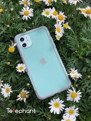 Telephant 太樂芬 - iPhone 6 6S iPhone 7 iPhone 8 SE 2020 無憂綠