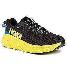 【憲憲之家】HOKA ONE ONE Rincon 男 慢跑鞋 黑藍綠 HO1102874BCTR